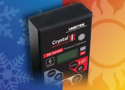 Temperature effect on pressure measurement.