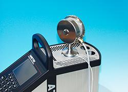 Calibrating Short and Sanitary Sensors