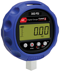 m1M Digital Pressure Gauge