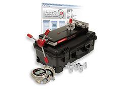 CrystalCalHP Pressure Gauge Calibration System