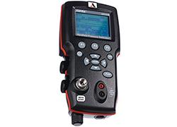 HPC600 Series Pressure Calibrator