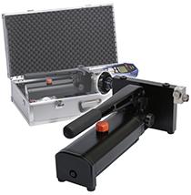 Pressure Comparator System E