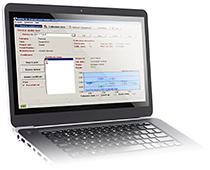 JOFRAcal Software