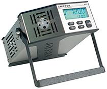 ETC Series Temperature Calibrator