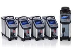 Professional Temperature Calibrator Series