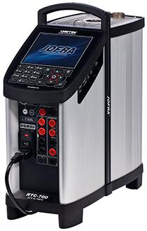 RTC Series Temperature Calibrator
