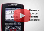 Introducing the ASC-400 multifunction calibrator