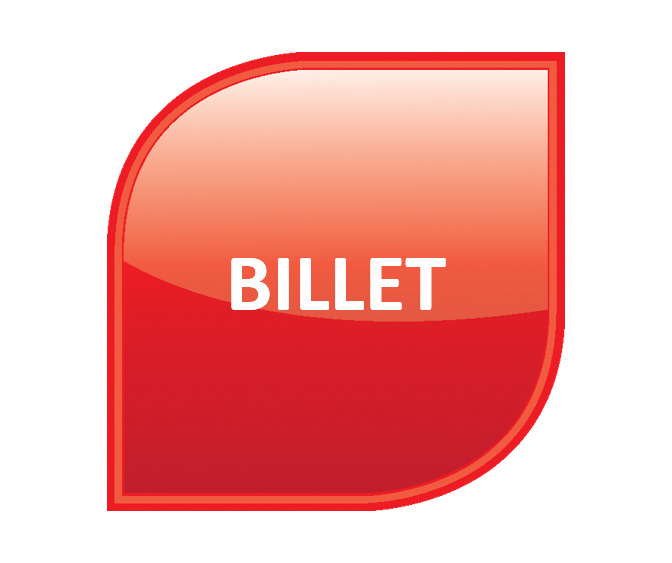 Aluminium Extrusion - Billet