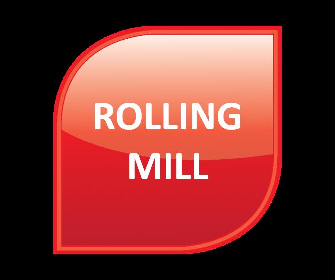 Aluminium Strip Mill - Rolling Mill