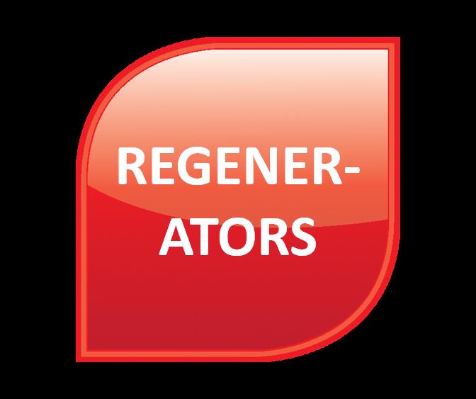 Regenerators