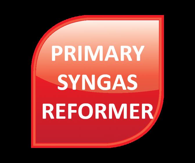 Ammonia - Primary Syngas Reformer