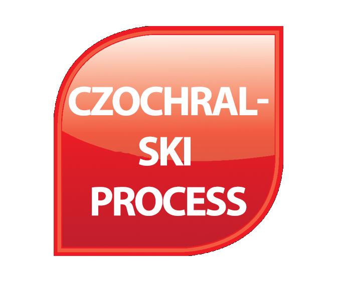 Application Czochralski Process