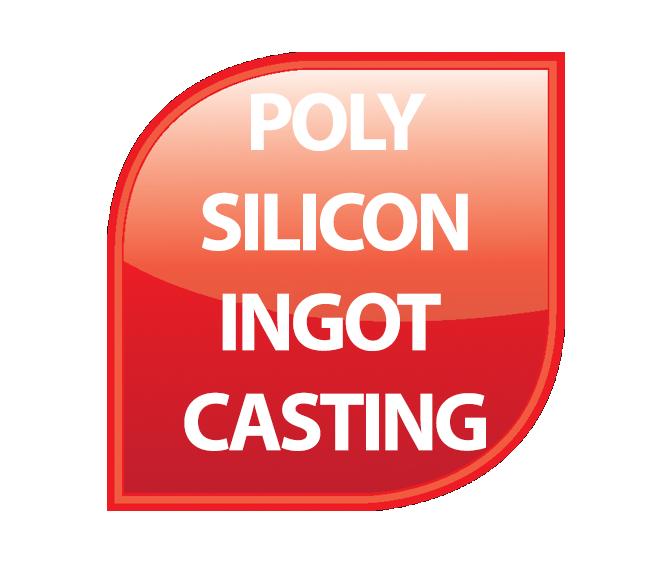 Application Polysilicon Ingot Casting