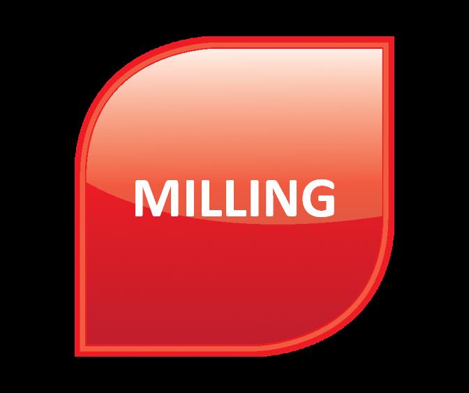 Biomass - Coal - Milling