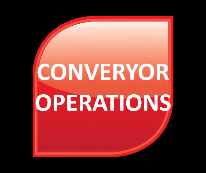 Biomass - Coal - Conveyor Operations