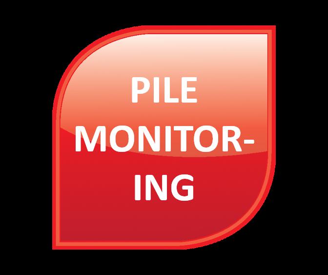 Biomass - Coal - Pile Monitoring