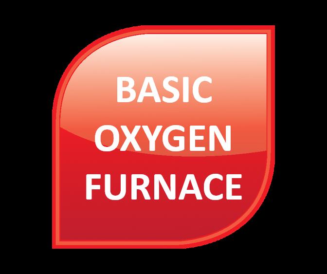 Iron to Steel - Basic Oxygen Furnace