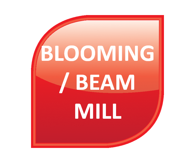Hot Rolling - Blooming / Beam Mill