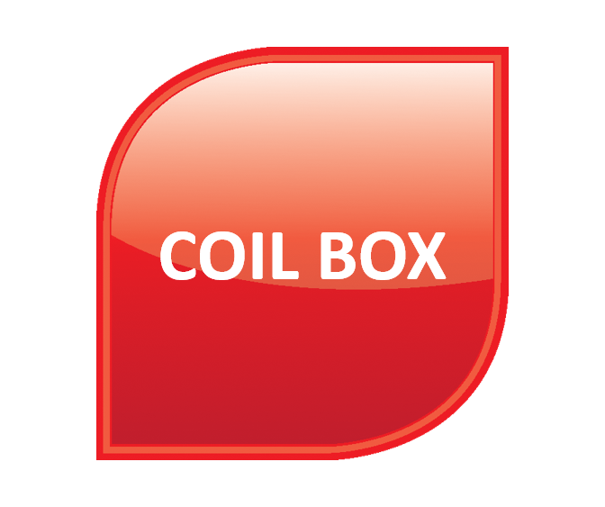 Hot Rolling - Coil Box