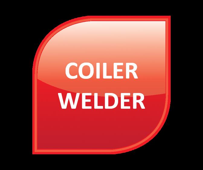 CAL - Coiler Welder