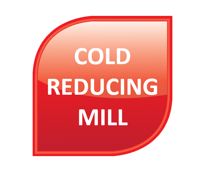 Cold Rolling - Cold Reducing Mill