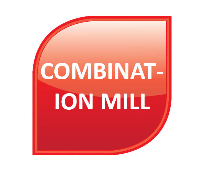 Hot Rolling - Combination Mill