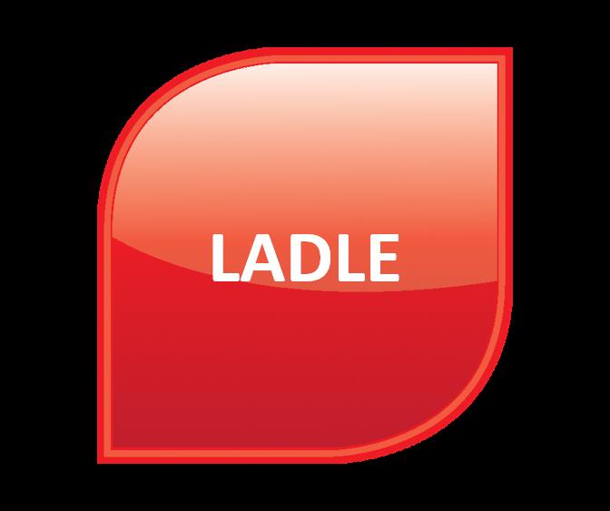 Iron to Steel - Ladle