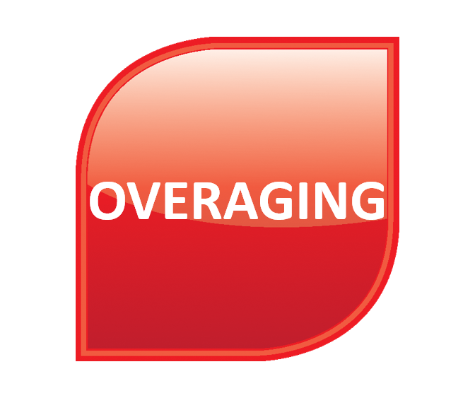 CAL - Overaging