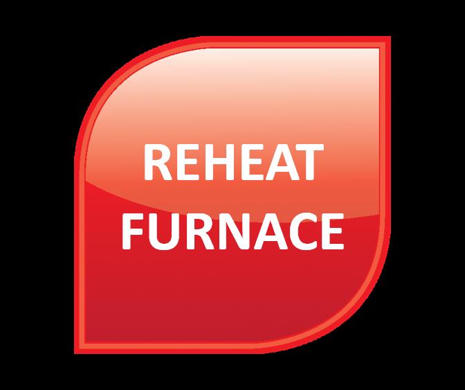 Hot Rolling - Reheat Furnace
