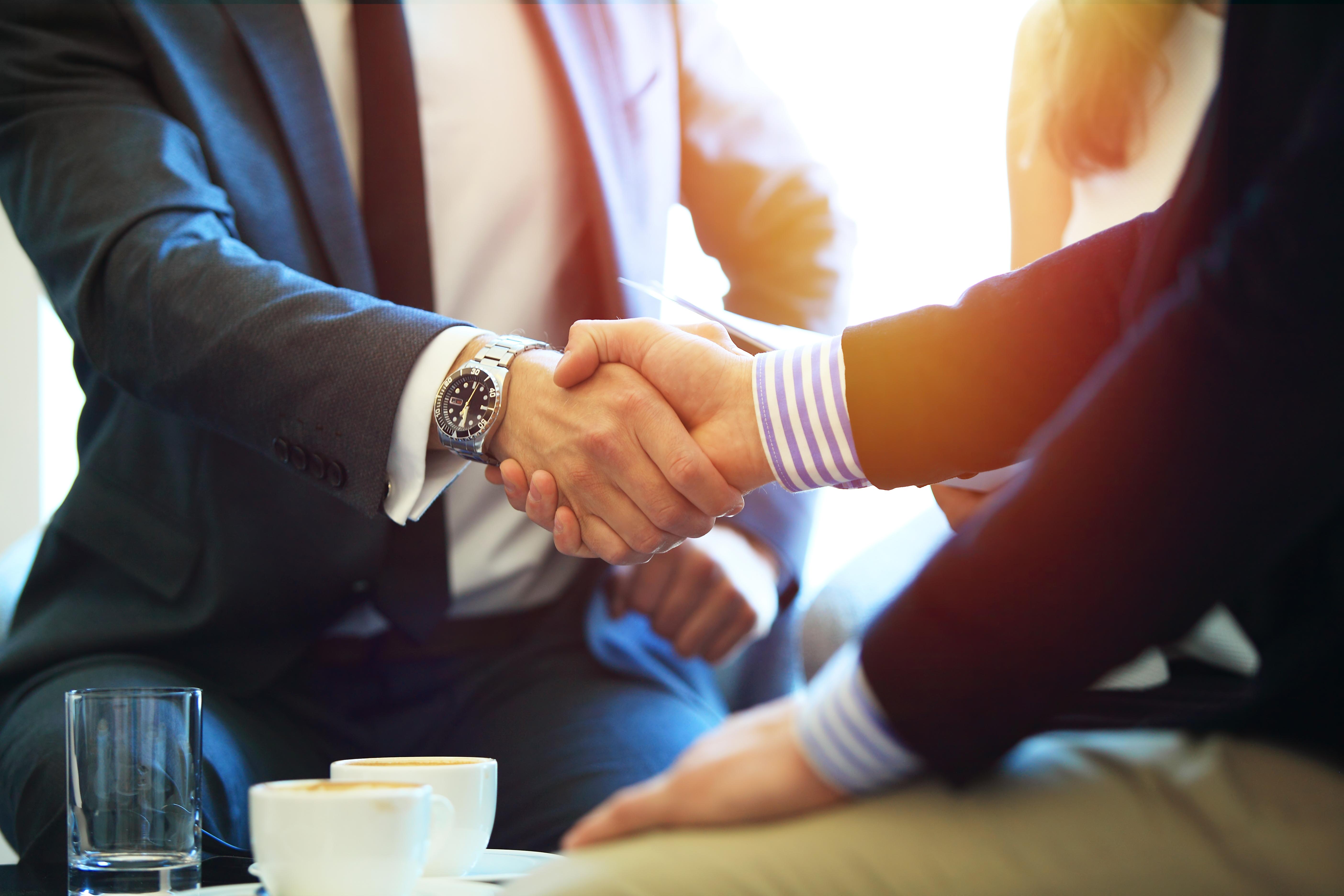 AMETEK Land Sales Partner