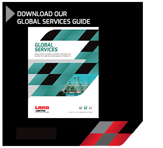 Download Our Global Services Guide