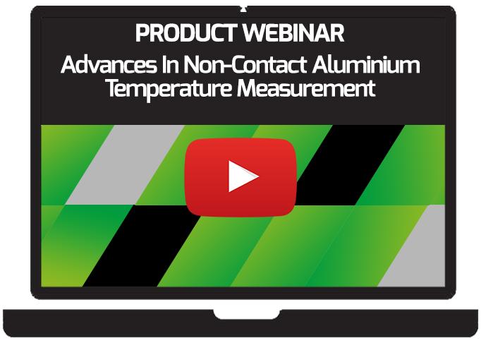 Advances In Non-Contact Aluminium Temperature Measurement