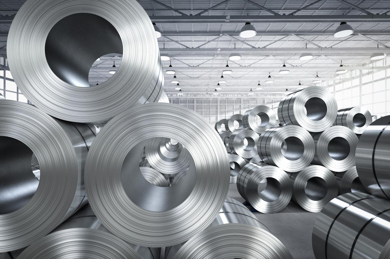 Aluminium Strip Mill