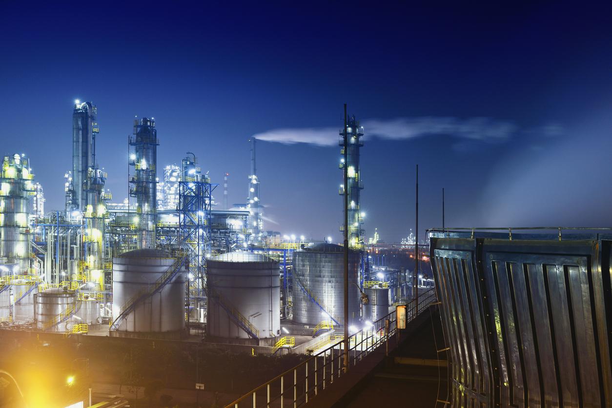 Hydrocarbon Processing (HPI)