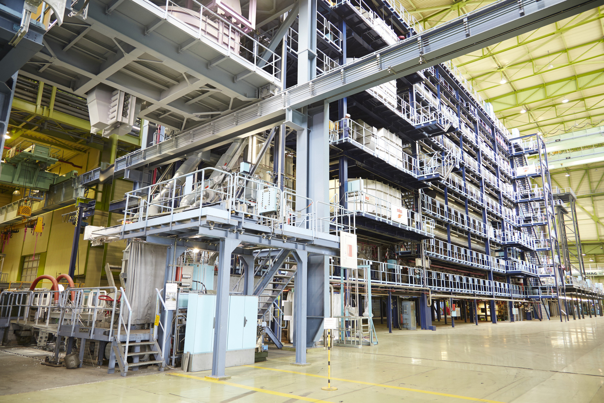 CAL - Continuous Annealing Line