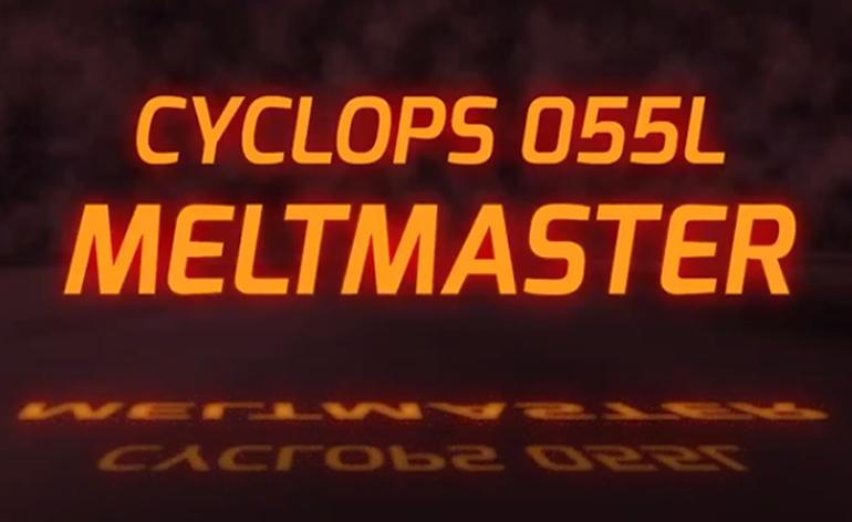 Cyclops - New Video