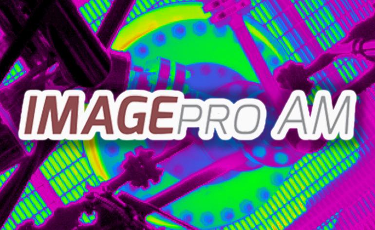 IMAGEPro AM Blog