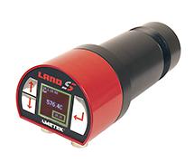 SPOT AL EQS - Aluminium Applications Pyrometer
