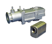 AMETEK Land Fixed Spot Non-contact Thermometers / Pyrometers - VDT - Vapour Deposition