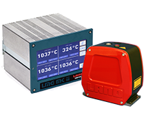 AMETEK Land Fixed Thermal Imagers and Line Scanners - HotSpotIR for Conveyor Belts