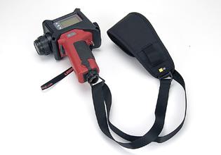 Cyclops L Cross-Body Portable Pyrometer Sling