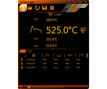 AMETEK Land Software - Cyclops Logger (PC & Mobile)