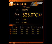 AMETEK Land Software - Cyclops Logger Mobile V 2.2.0