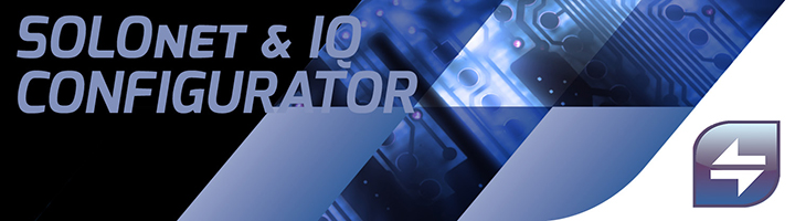 AMETEK Land Software - SOLOnet & IQ Configurator