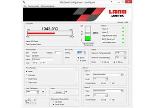 SOLOnet & IQ Configurator Software