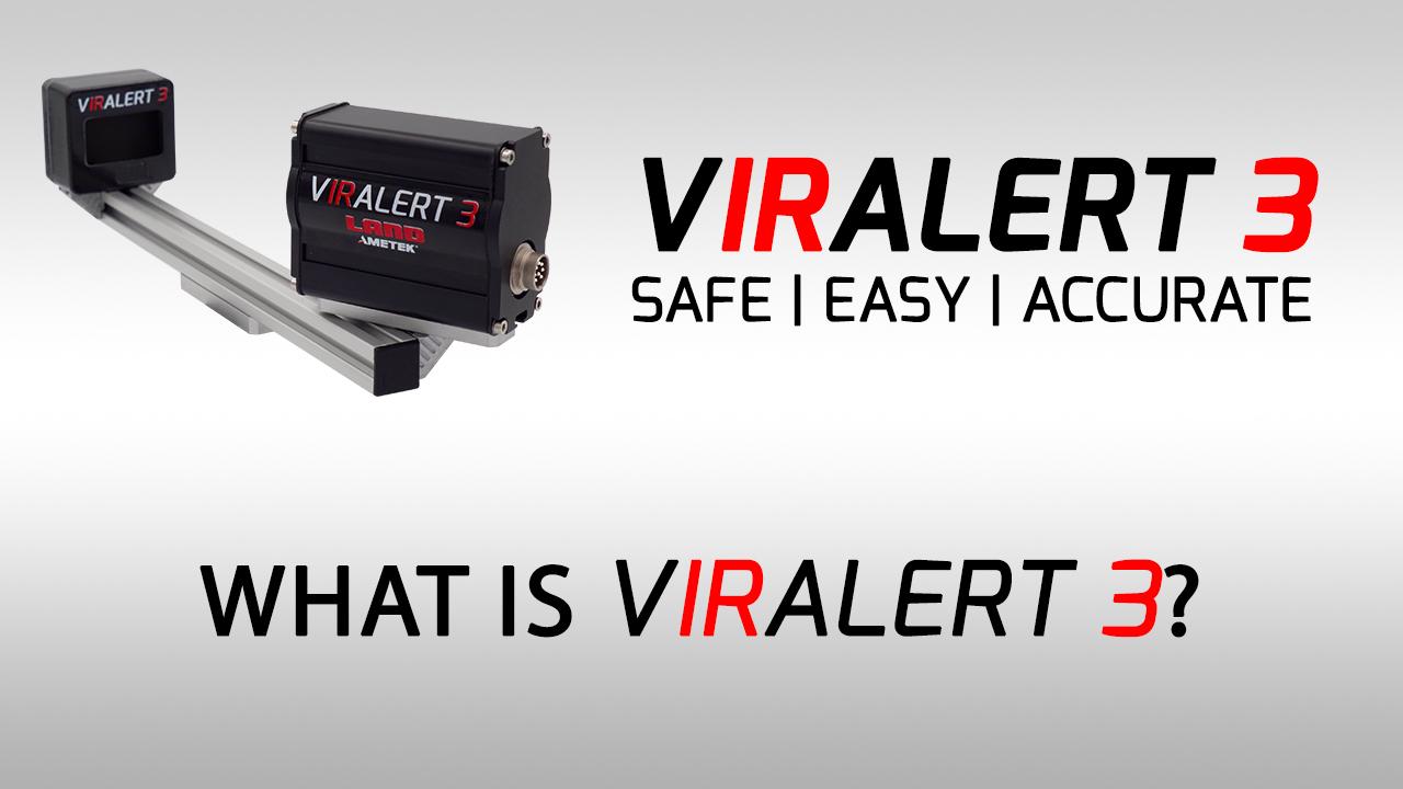 VIRALERT 3 Q&A - What is VIRALERT 3