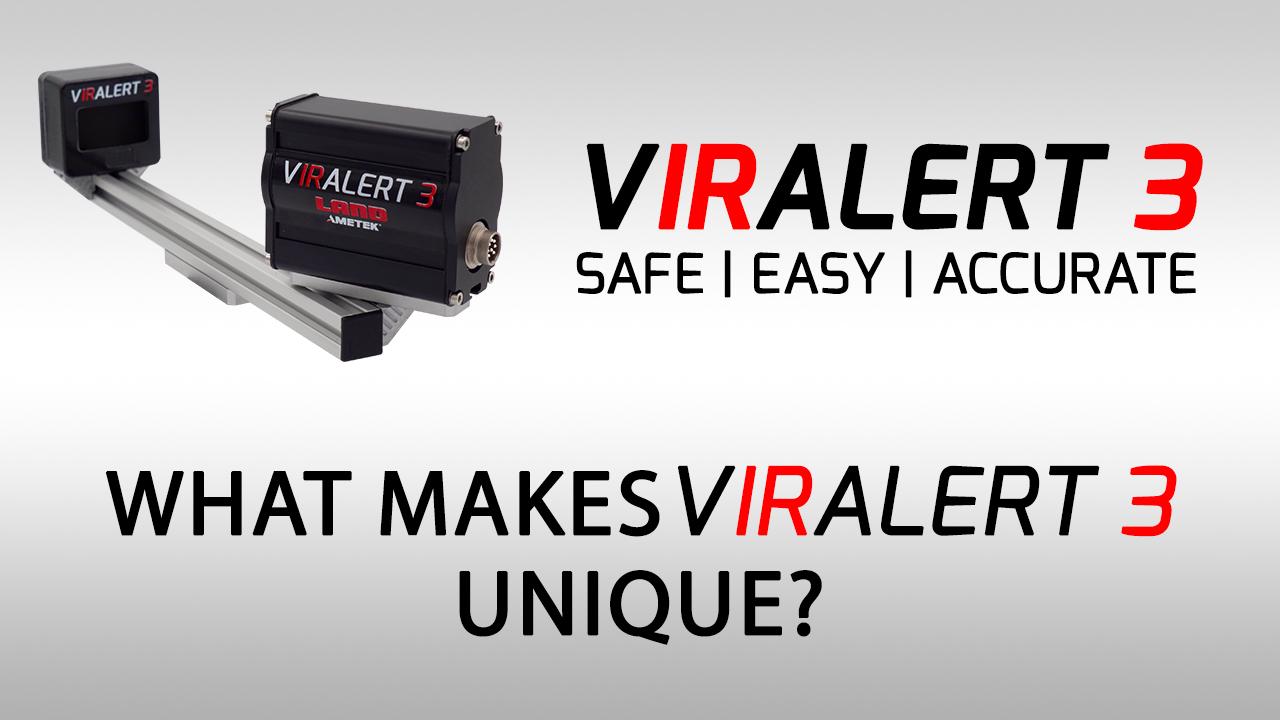 VIRALERT 3 Q&A - What Makes VIRALERT 3 Unique