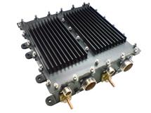 Secondary Power Distribution Module