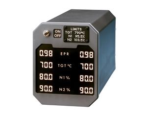 Standby Engine Indicator
