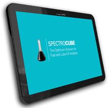 Video SPECTROCUBE Petrochem